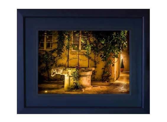 Le Puits d Orleans-artiste-peintre-photographe-maroc-artist-painter-morocco-africa-portfolio-salaheddinelaouina